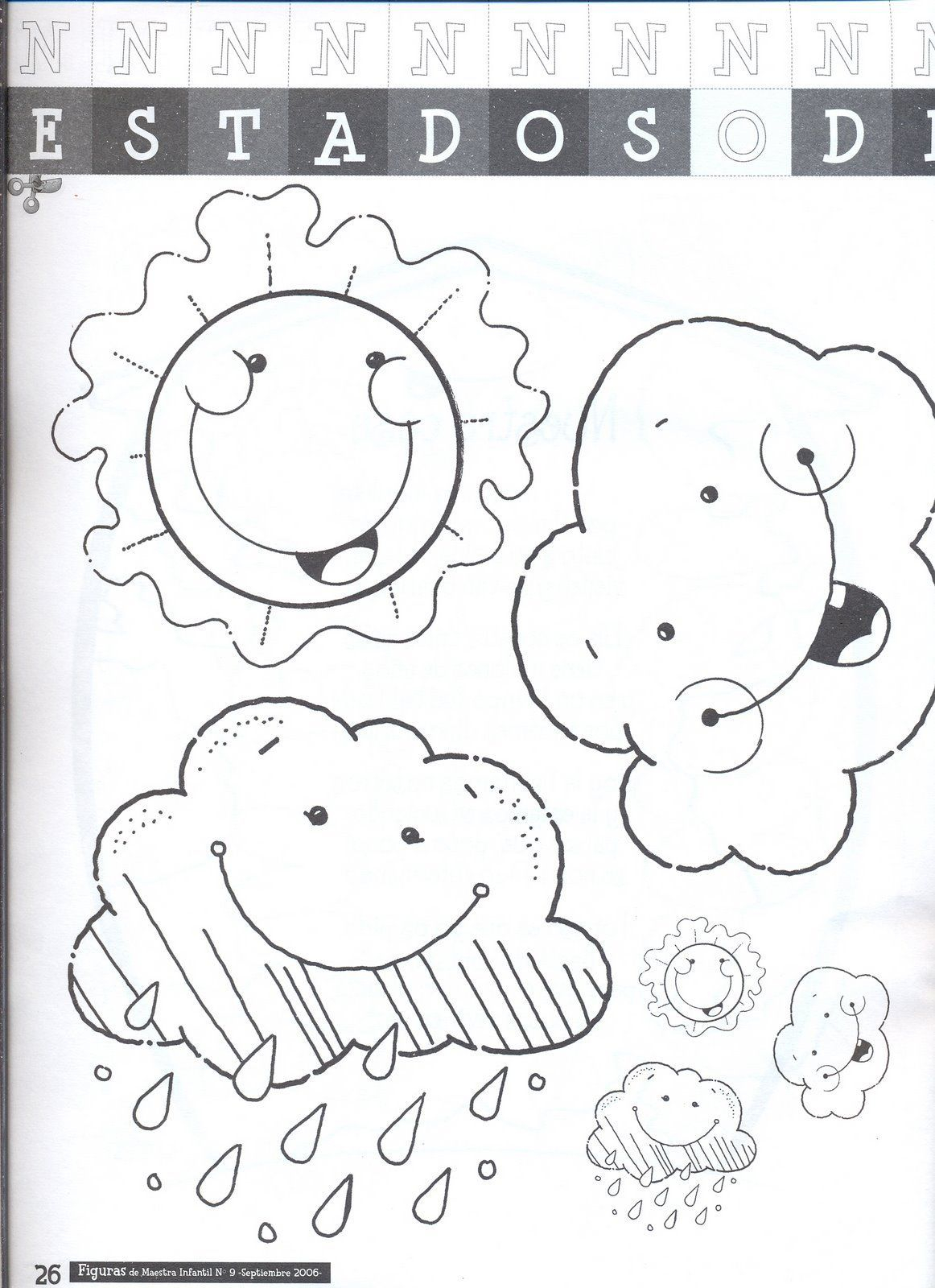 Carson Dellosa Coloring Pages Collection