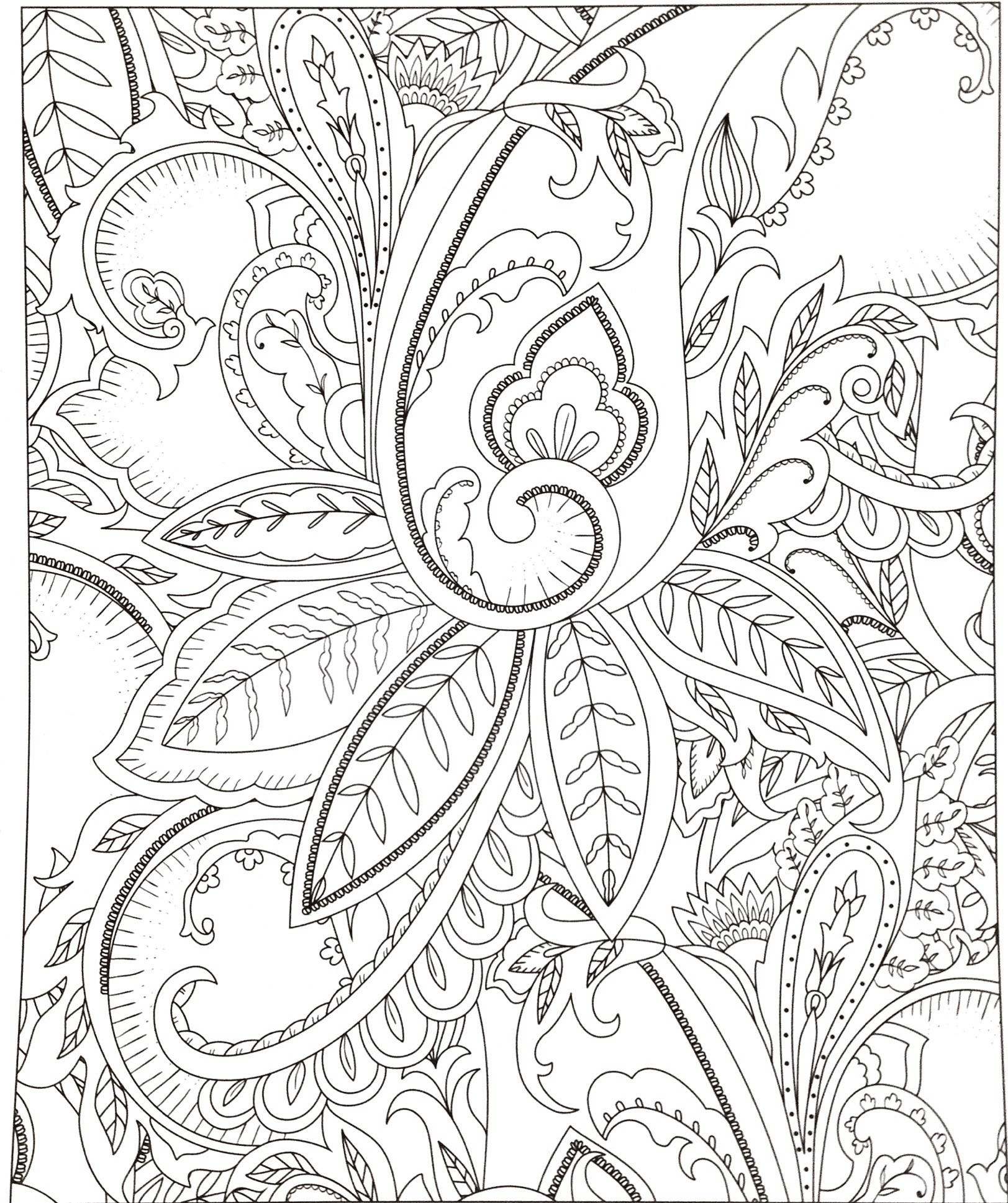 Cherokee Indian Coloring Pages To Print