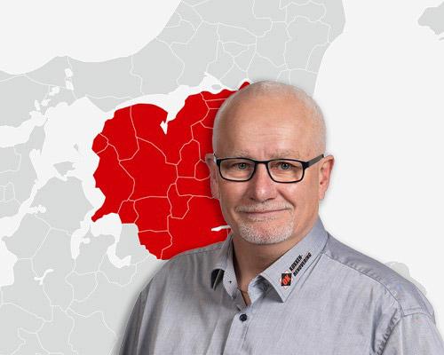 Distrikt 1: Himmerland / Aalborg