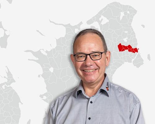 Distrikt 16: København nord