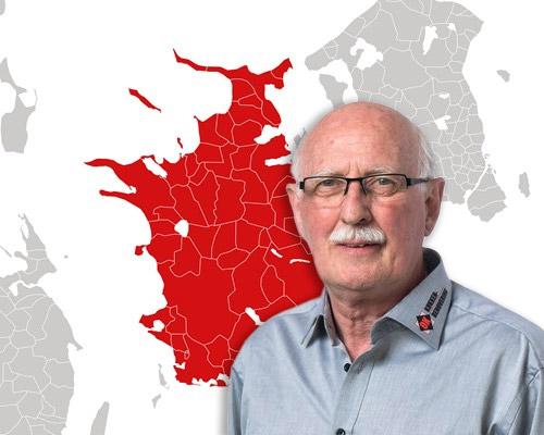 Arne Fuglholt
