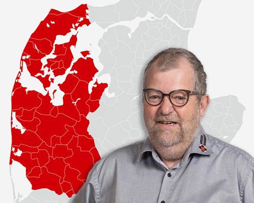 Svend Aage Hedensted