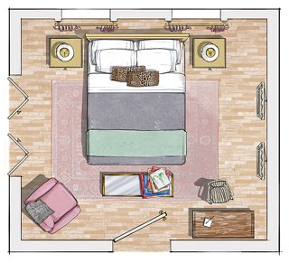 Bedroom Ideas Design The Perfect Layout For Your Retreat
