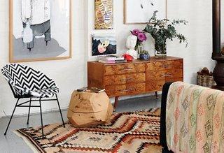 Get Inspired by the Desert Modern Decor Trend