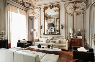 The Secrets Of French Decorating The Most Beautiful