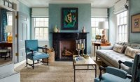 8 Top Interior Designers Share Their Favorite Blue Paint ...
