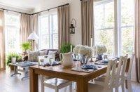 7 Design-Savvy Ideas for Open Floor Plans
