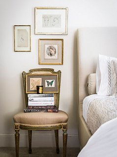 11 ideas for bedside table alternatives