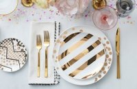Four Ideas for Easy, Stylish Table Settings