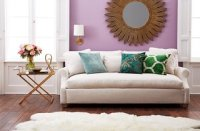 3 Sofa Styling Ideas to Refresh Your Living Room