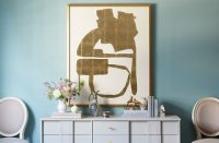How To Mount Mirror On Wall Image collections - home ...