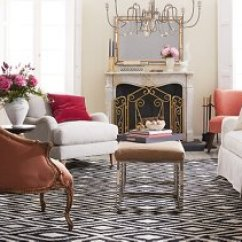 Living Room Layout 4 Chairs Formal Sets How To Find The Right Furniture Our Stylists Created Four Variations On A Single Each With Same Key Pieces Highlight All Possibilities
