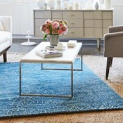 Rugs In Living Room Furnishings For Small 6 Easy Ways To Master The Layered Rug Look How Layer Every