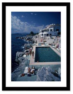 Hotel Du Cap Eden Roc : hotel, Photos, Getty, Images, Aarons,, Hotel, Eden-Roc, Kings