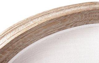 Bardot 76 French Sofa Ivory Linen  Sofas  Settees