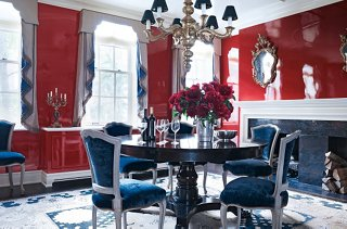 A Candid Chat With Darling Decorator Celerie Kemble