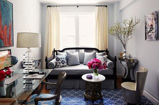 Decorating with a Daybed