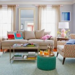 Your Living Room How To Decorate Long Narrow With Fireplace Total Makeover In 7 Easy Steps
