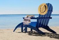 The Essential Guide to Adirondack Chairs -- One Kings Lane