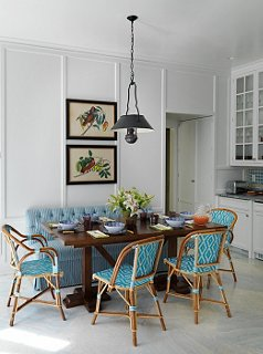 bistro chairs dining room reclining gravity chair trend spotted french photo by thomas loof trunk archive interior design markham roberts