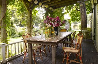 paris bistro chairs outdoor xpr fishing chair trend spotted french photo by simon upton interior archive