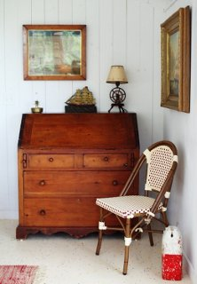 old office chair and table covers for weddings ebay the essential guide to secretary desk one kings lane photo by jessie webster