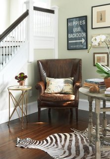 accent wingback chairs metal reclining garden the essential guide to chair one kings lane photo by nat rea