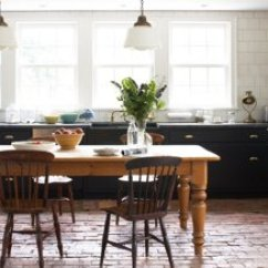 Brick Floor Kitchen Sink Spray Hose Replacement 12 Ideas We Absolutely Love One Kings Lane Beautiful