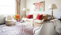 Rug Guide: A Room-by-Room Guide to Rug Sizes  One Kings Lane