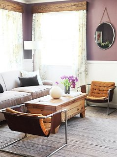 lavender living room ideas best colors images paint for your home one kings lane photo by laure joliet