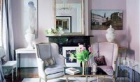 Lavender Paint Ideas for your Home -- One Kings Lane