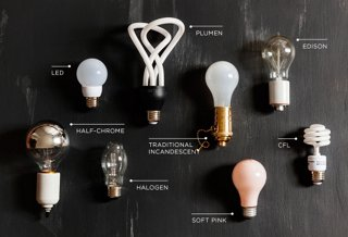 best led light bulbs for living room rug over carpet lighting ideas one kings lane the trick disposing of your without throwing them away