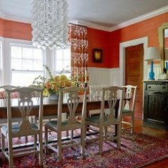 Dining Table Armchair Covers Anthro Ergonomic Verte Chair These 6 Lessons In Color Will Change The Way You Decorate – One Kings Lane — Our Style Blog