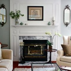 Living Room Wall Colours Grey Small Paint Ideas We Re Currently Loving Sage Green Rooms One Kings Lane Photo By Leah Moss Interior Amy Strunk