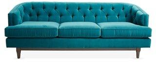 emma tufted sofa best bed in the world peacock velvet sofas sectionals furniture lbl alttext altthumbnailimage