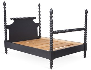 gwendoline spindle bed one kings lane