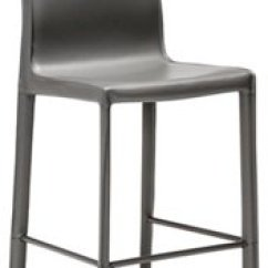 Bar Stool Chair Grey Tub Chairs Images Barstools Counter Stools One Kings Lane Jada Gray Leather