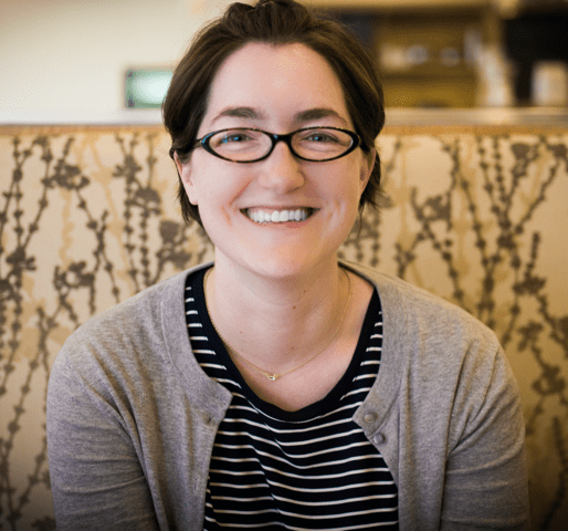 Emily Grimes - Analytics Lab student
