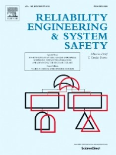 Reliability Engineering and System Safety