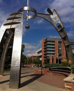 CSU-campus