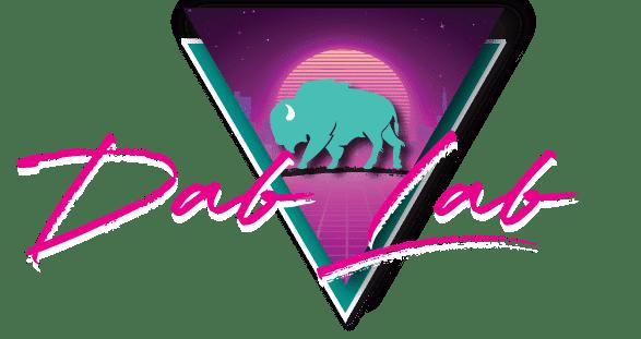 Oklahoma Dab Lab Logo