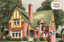 Sears Home Kit Houses