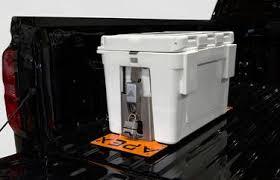 Apex Cooler System Bed Rack