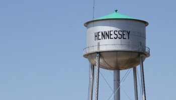 The Hispanic population of Hennessey has reached 28 percent in just a few decades.