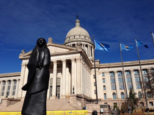 State Capitol - Jan 2014 - 2