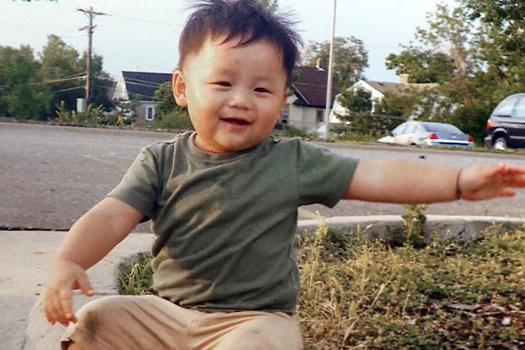 Neegnco Xiong, 2, was shot and killed by his older brother in Minneapolis. The 4-year-old found his father's gun under a pillow.