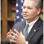 Oklahoma County District Attorney David Prater