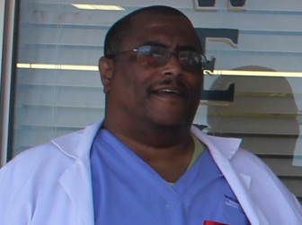 Dr. Ronald V. Myers Sr.