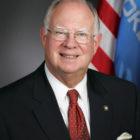 State Sen. John Ford, R-Bartlesville