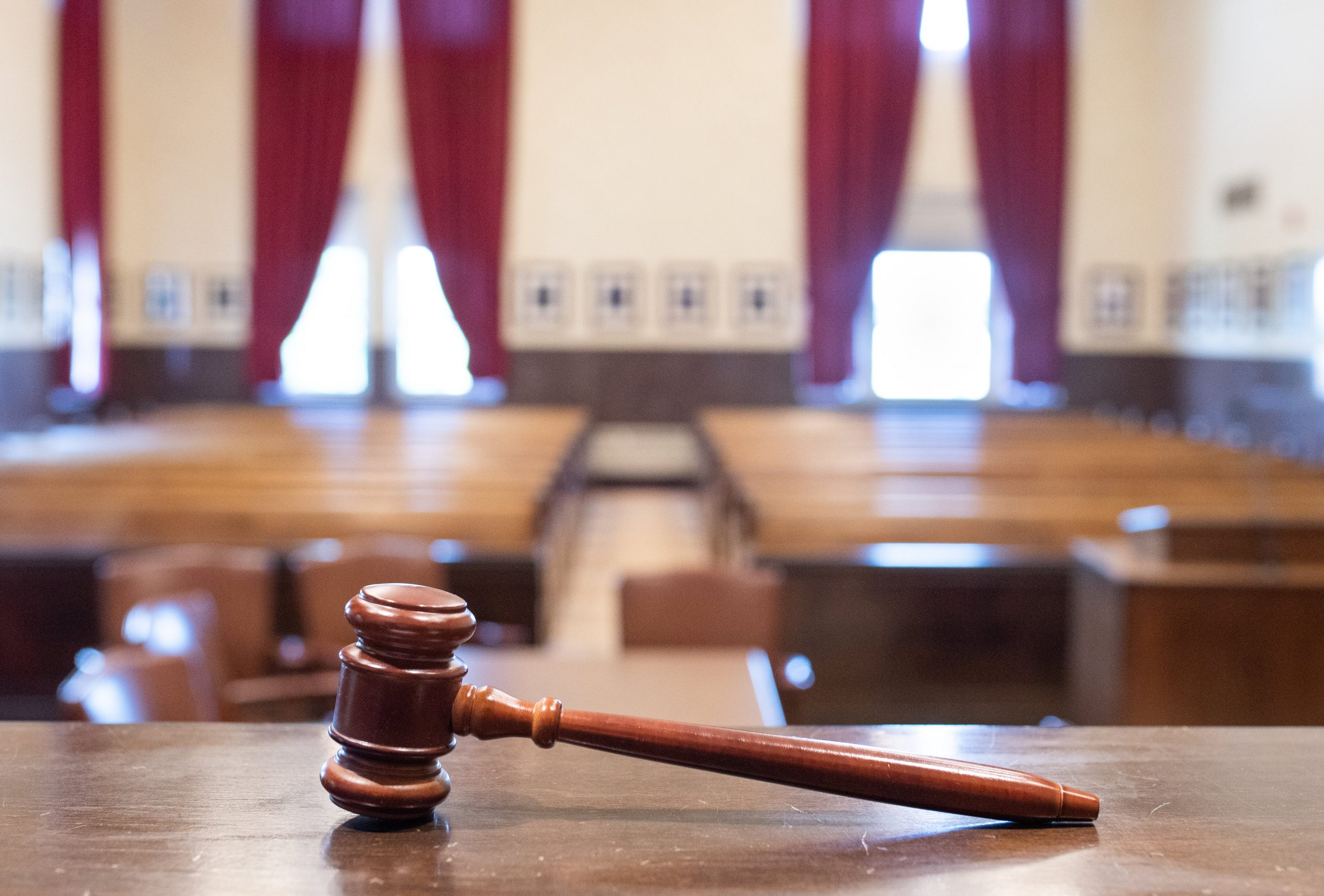 Breaking Down a Proposal to Standardize Criminal Sentencing in Oklahoma - Oklahoma Watch